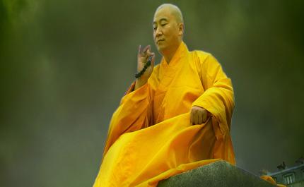 Shaolin-medites
