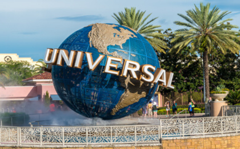 USA LOS ANGELES PARCS UNIVERSAL STUDIOS