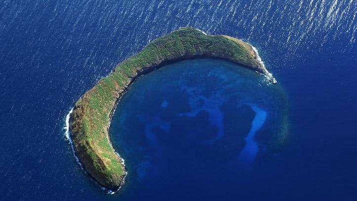 Usa Hawai Maui Route Hana Kapalua