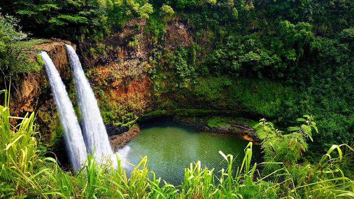 Hawai Napoli Coast Parc National