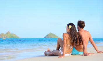 Hawaii Voyage de Noces Liste