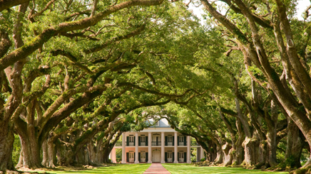USA Louisiane Plantation Oak Alley