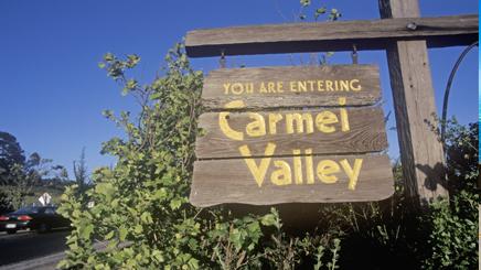 Monterey Carmel Valley