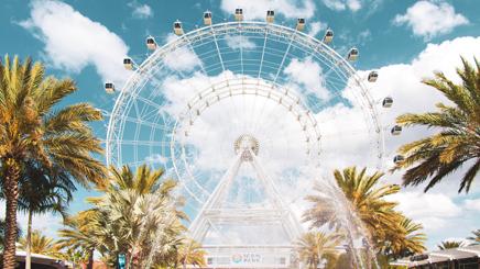 Orlando Attraction