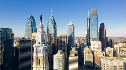 Philadelphie Building