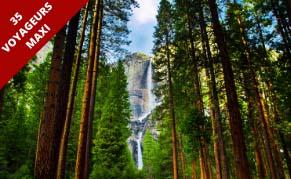 USA Yosemite National Park
