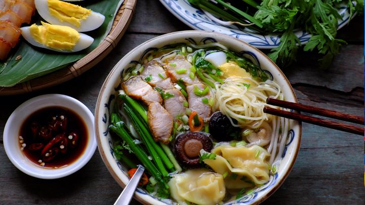 Vietnam Soupe