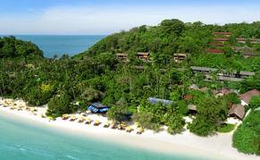 Zeavola Koh Phi Phi Panoramique liste