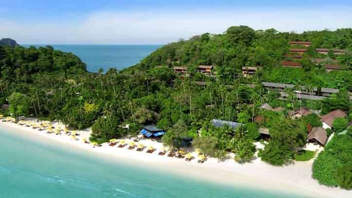 Zeavola Koh Phi Phi Panoramique