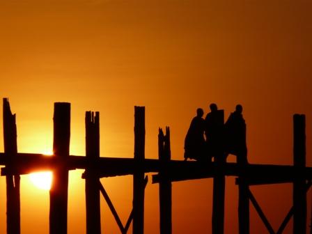 Birmanie - Voyage culturel