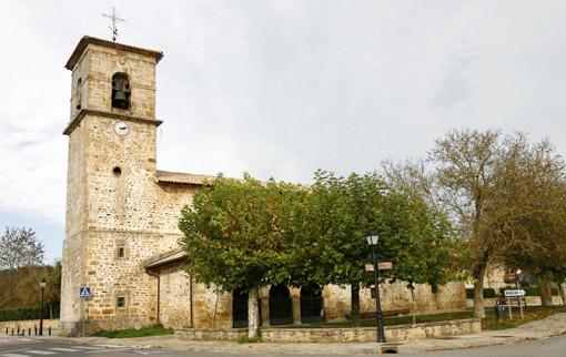 Sarria - Chemins de Compostelle