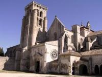 San Juan de Ortega - Chemins de Compostelle