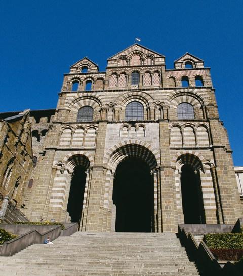 Le Puy en Velay - Randonnée Compostelle
