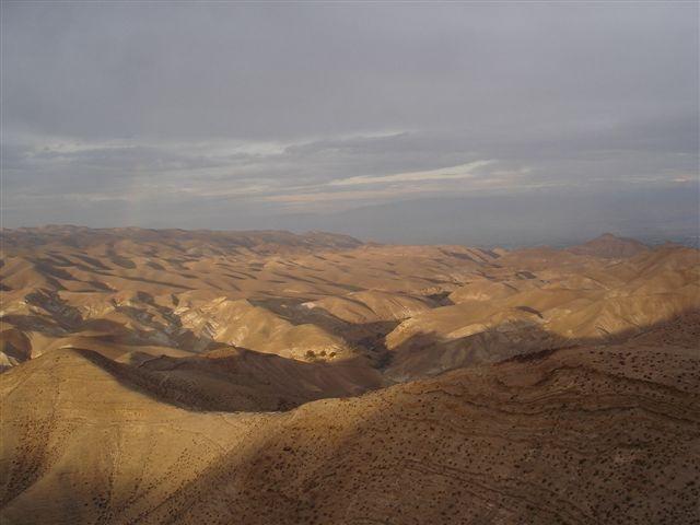 Pèlerinage Jordanie Terre Sainte