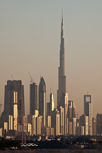 Dubai- Voyage culturel