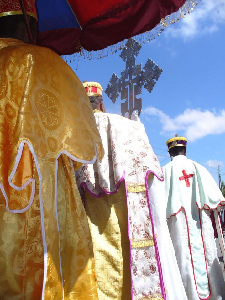 Festival True Cross