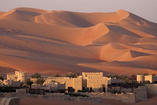 Oman Emirats arabes unis- Voyage culturel Antoine Sfeir