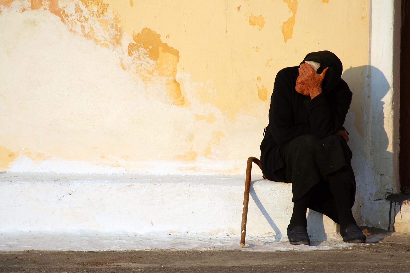 Pèlerinage Patmos