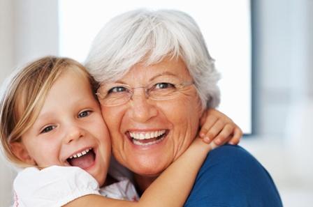 Voyage à Rome pour grands-parents et petits-enfants