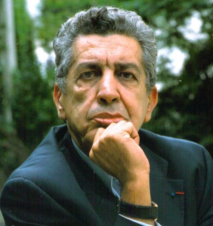Antoine Sfeir Conférencier