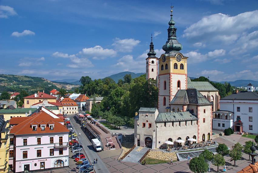 Pèlerinage Slovaquie