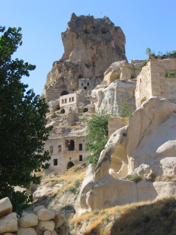 Pèlerinage Turquie