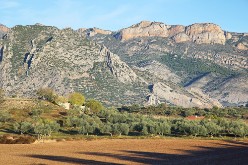 Le Montsec