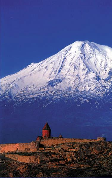 Arménie - Voyage culturel