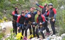 equipe canyon