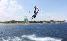 Séjour kitesurf AUTONOME au Brésil à Cumbuco