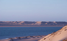 Séjour kitesurf AUTONOME au Maroc à Dakhla