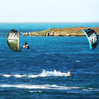 Visuel Séjour kitesurf COACHING à Madagascar à Babaomby
