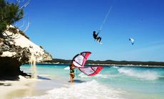 Séjour kitesurf AUTONOME à Madagascar à Babaomby