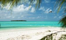 Séjour kitesurf INITIATION à l'Île Rodrigues