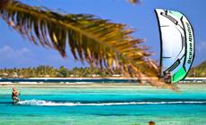 Séjour kitesurf AUTONOME en Martinique