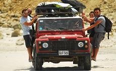 Séjour kitesurf AUTONOME au Pérou à Mancora