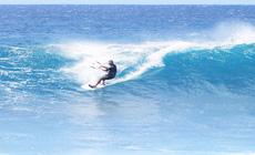 Séjour INITIATION kitesurf à Boa Vista au Cap Vert