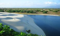 Séjour kitesurf COACHING au Brésil à Taiba