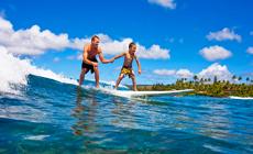 Séjour kitesurf AUTONOME à Hawaii à Maui