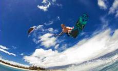 Séjour kitesurf INITIATION en Thaïlande à Hua Hin