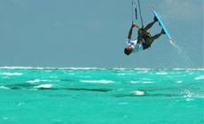 Séjour kitesurf INITIATION à Madagascar à Sakalava