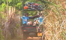 Séjour kitesurf AUTONOME au Sri Lanka