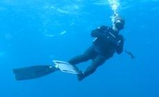 Apprendre à plonger en Guadeloupe : formation PADI