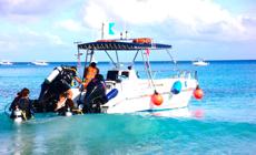 Visuel Séjour plongée aux Seychelles à Mahé