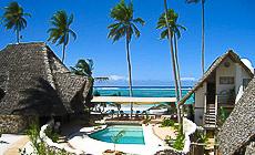 Visuel Séjour initiation plongée à Zanzibar : formation PADI avec Dive Point