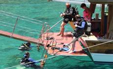 Séjour kitesurf INITIATION en Turquie à Alaçati